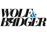 Wolf and Badger