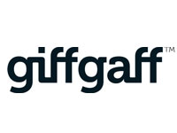 Offer from giffgaff