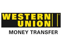 Offer from Western Union