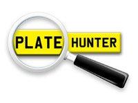 Plate Hunter