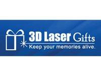 3D Laser Gifts