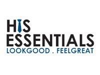 His Essentials