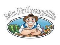 Mr Fothergill's