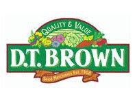 DT Brown Seeds
