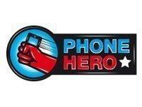 Phone Hero