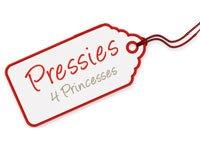 Pressies 4 Princesses