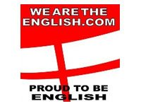 We Are The English