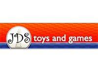 JDS Toys & Games