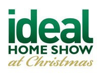 Ideal Home Show Christmas - London