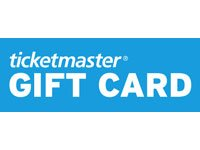Ticketmaster Giftcards