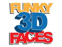 Funky3DFaces