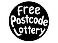 Free Post Code Lottery