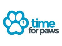 Time for Paws