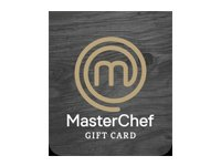 Masterchef Giftcard