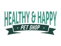 The Healthy & Happy Pet Shop