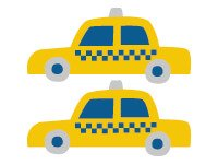 Give as you Switch - Taxi Fleet Insurance