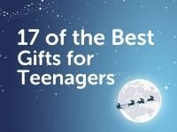 17 of the Best: Gifts for Teenagers