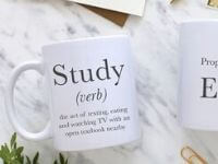 Personalised Mug For Students