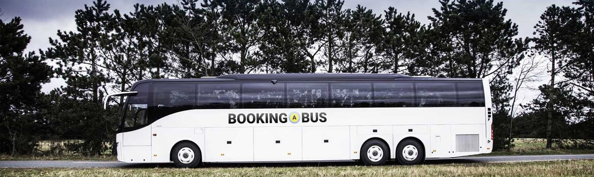 Fundraise with BookingABus