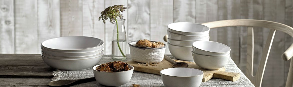 Fundraise with Denby
