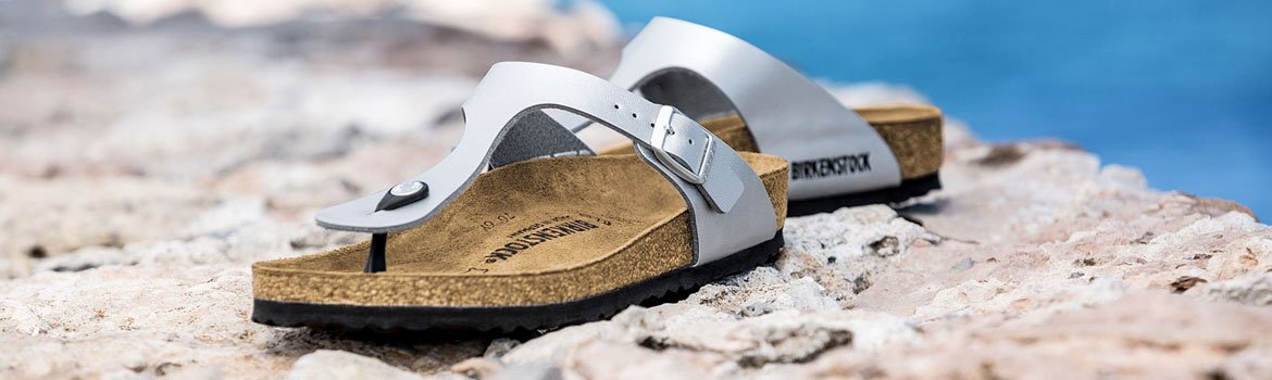 Fundraise with Birkenstock