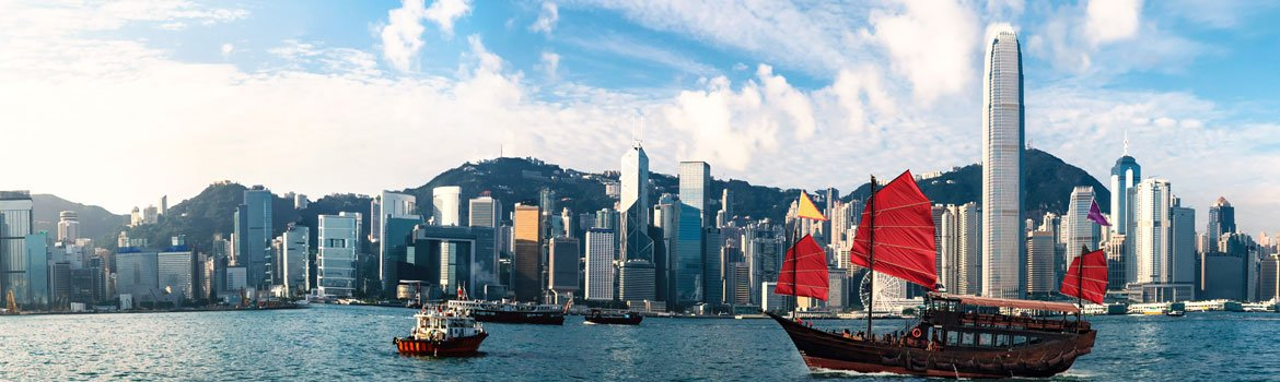 Fundraise with Hong Kong Pass