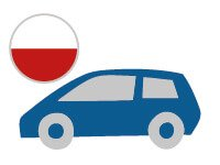 Give as you Switch - Polish Car Insurance