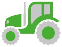 Give as you Switch - Farm Vehicle Insurance