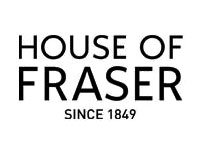 Raise up to 2.50% at House of Fraser