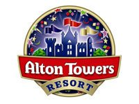 Alton Towers Holidays