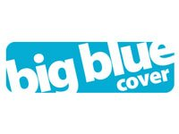 Big Blue Travel Cover