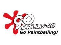 Go Ballistic Paintball