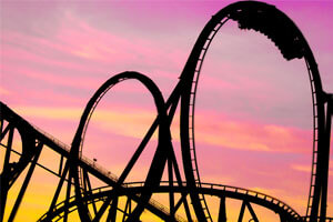 Guide to the World's Best Theme Parks