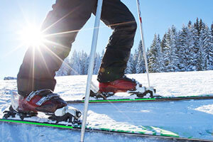Top Ten Choices for Skiing in North America