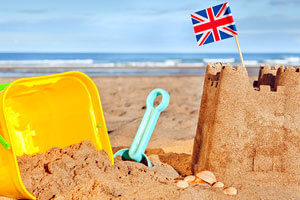 4 of the best family UK staycations