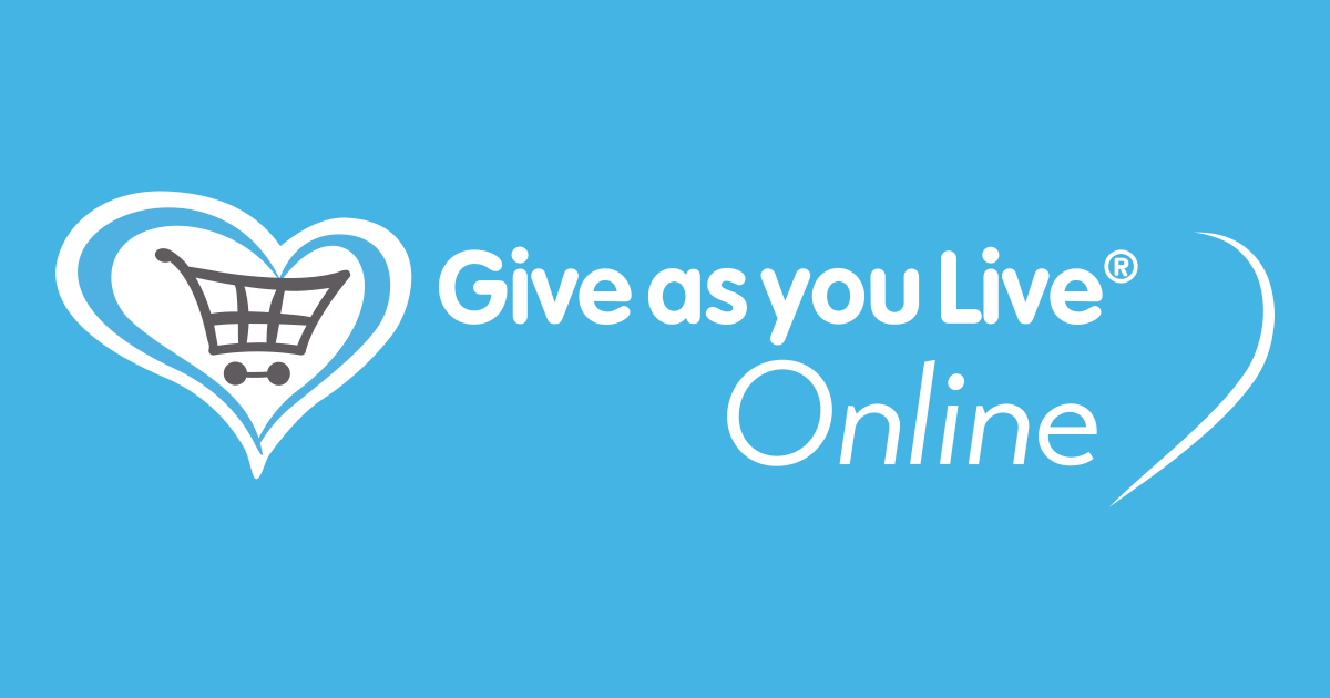 How Give as you Live works | Give as you Live Online