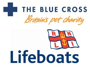 bluecrosslifeboats