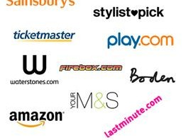 top 10 stores 2011