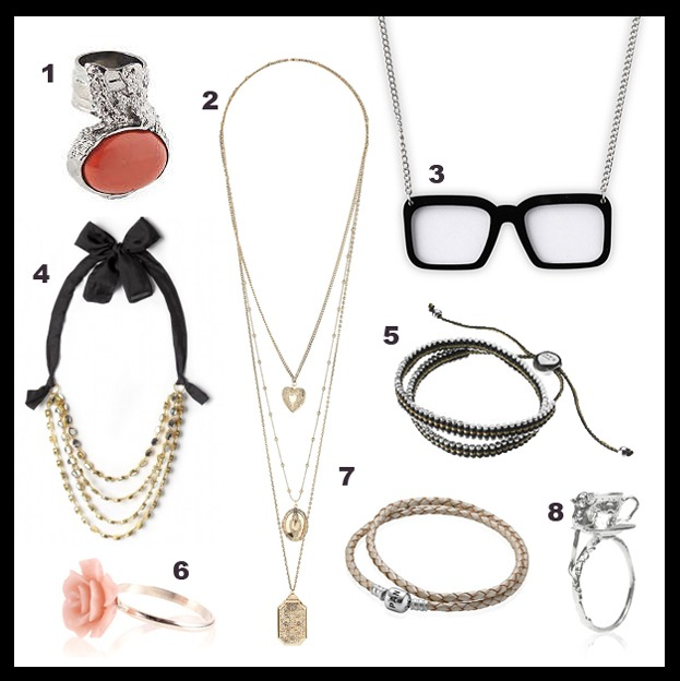 Shopping For A 21st Birthday Present Jewellery A Girls Best