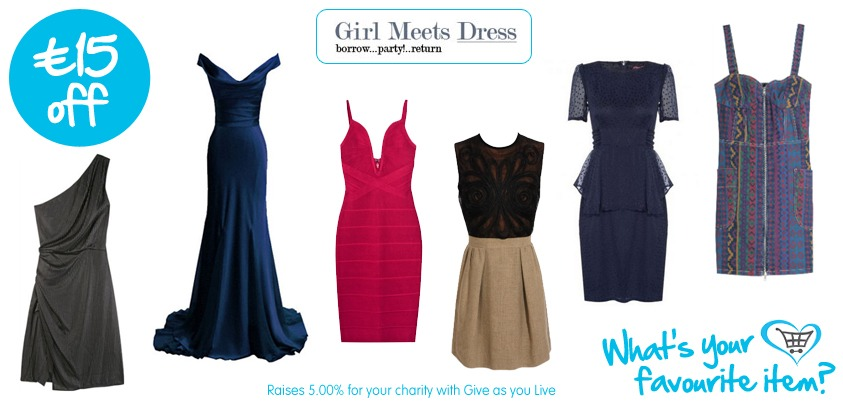 CLOSED] A-Z Competition: G is for... Girl Meets Dress - Give as ...