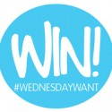Win your Wednesday Want with Give as you Live