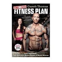 Gareth Thomas DVD