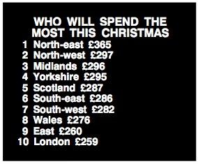 spenders