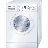 Bosch Classixx WAE24369GB Washing Machine with 7kg Load, 1200rpm Spin Speed (White)