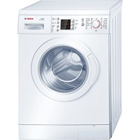 Bosch Maxx 7 WAE24461GB Washing Machine with 7kg Load, 1200rpm Spin Speed (White)