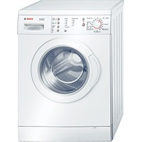 Bosch Classixx WAE28167GB Washing Machine with 6kg Load, 1400rpm Spin Speed (White)