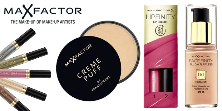 max factor products