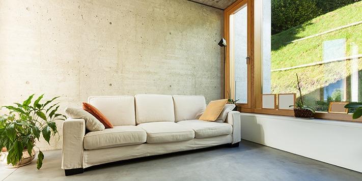 concrete-living