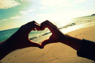 beach heart for fb
