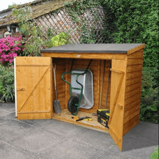 Pleasing Buyers Guide To Garden Storage  Give As You Live Blog With Magnificent Overlap Dip Treated Pent Wooden Maxi Wall Store Is This Rustic Overlap  Which Is Built From Dip Treated Overlap Cladding And Finished With A Felted  Roof With Breathtaking Grange Gardens Also Garden Creepers In Addition Cbbc In The Night Garden And Bq Garden Sheds As Well As Emerald Garden Resort Additionally John Lewis Opening Hours Welwyn Garden City From Giveasyoulivecom With   Magnificent Buyers Guide To Garden Storage  Give As You Live Blog With Breathtaking Overlap Dip Treated Pent Wooden Maxi Wall Store Is This Rustic Overlap  Which Is Built From Dip Treated Overlap Cladding And Finished With A Felted  Roof And Pleasing Grange Gardens Also Garden Creepers In Addition Cbbc In The Night Garden From Giveasyoulivecom